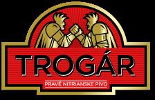 Logo_Pivovar Trogár