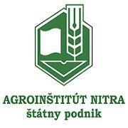 Agroinštitút Logo