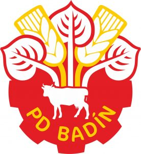 pd badin logo