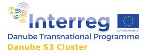 standard logo -image-Danube S3 Cluster